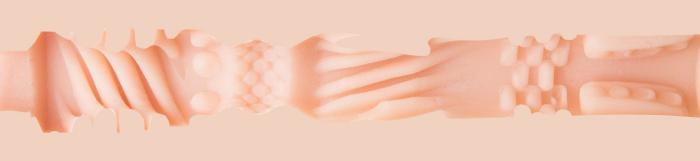 Kendra Sunderland Fleshlight Texture