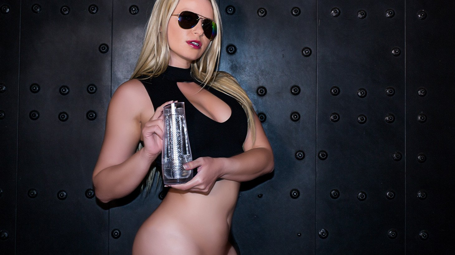 Fleshlight Flight Aviator Girl