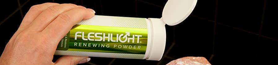 Renewing Powder